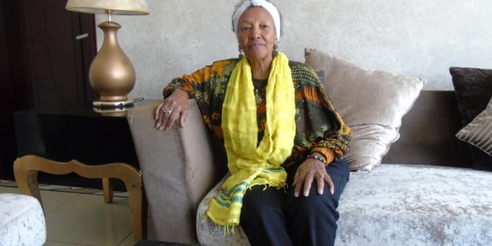 Ellene Mocria- Distinguished Lady of Ethiopian Radio and TV