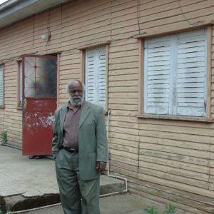 Asfaw Damte recalls Mengistu Lemma