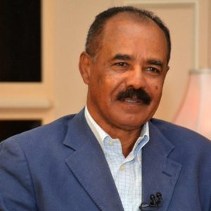 Eritrea's Isaias Accepts Ethiopia's Offer for Peace Talks