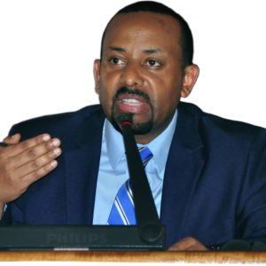 Ethiopian rebels declare ceasefire amid government reforms
