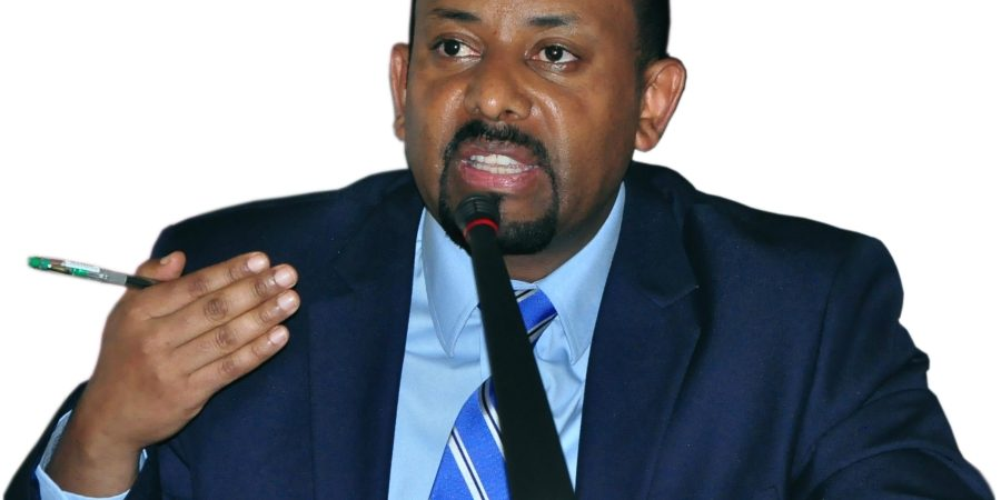 Admitting guilt in Ethiopia: Towards a truth and reconciliation commission?