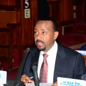 Abiy Must Hold Powerful Accountable to Convince Ethiopians of Reform Reality