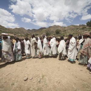 Irob Protests in Tigray Display Local Obstacles to Implementing Eritrea Peace Deal