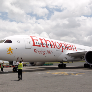 Ethiopia Plans to Partially Privatize Ethio Telecom and Ethiopian Airlines
