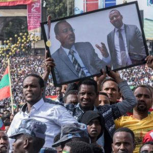 Flashing the Rwanda Card on Ethiopia: A Voice of Resentment or a Thoughtful Fallacy?