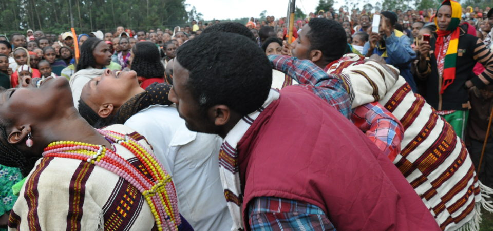 Sidama expect referendum on statehood within a year after zone backs autonomy demand