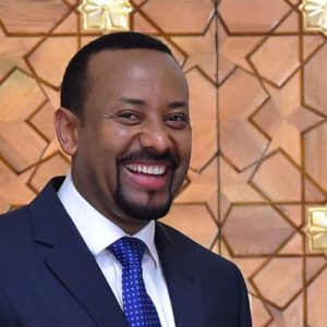 Abiy Ahmed to attend high-level summit in China next month