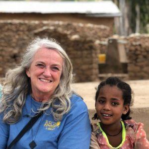 Ode to Ethiopia