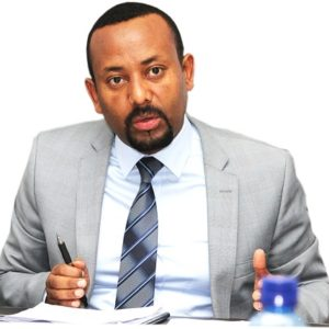 Rights defender & peace activist warns Abiy Ahmed over looming ethnic conflicts