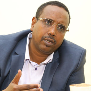 Abdi Iley's resignation ushers in new era for the Somali region