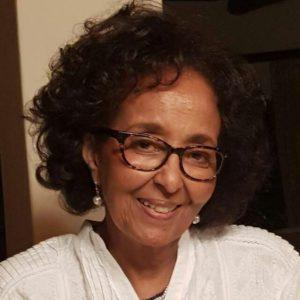 Hanna Yilma (1943 – 2018) Freedom fighter, Humanitarian, Diplomat