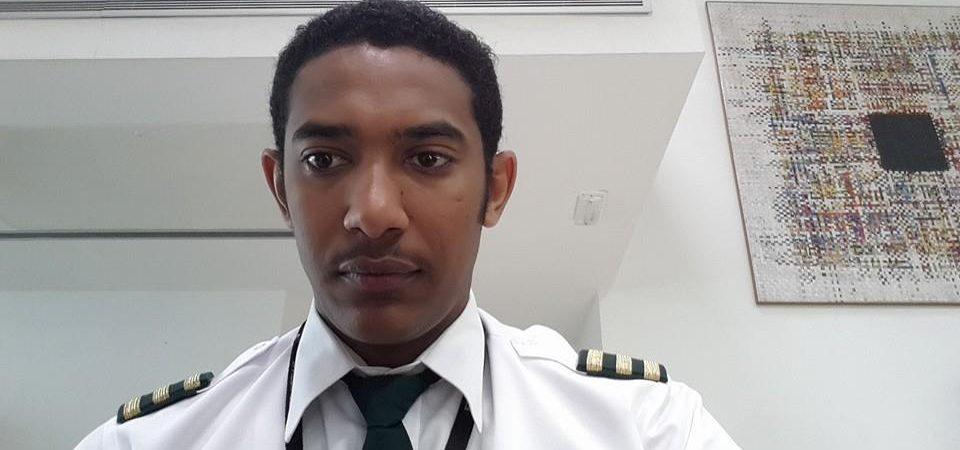 Fired for expressing my political views: A pilot's testimony