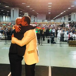 "The Rise of Abiy Ahmed and the Janus-Faced Nature of ""Abiymania"""