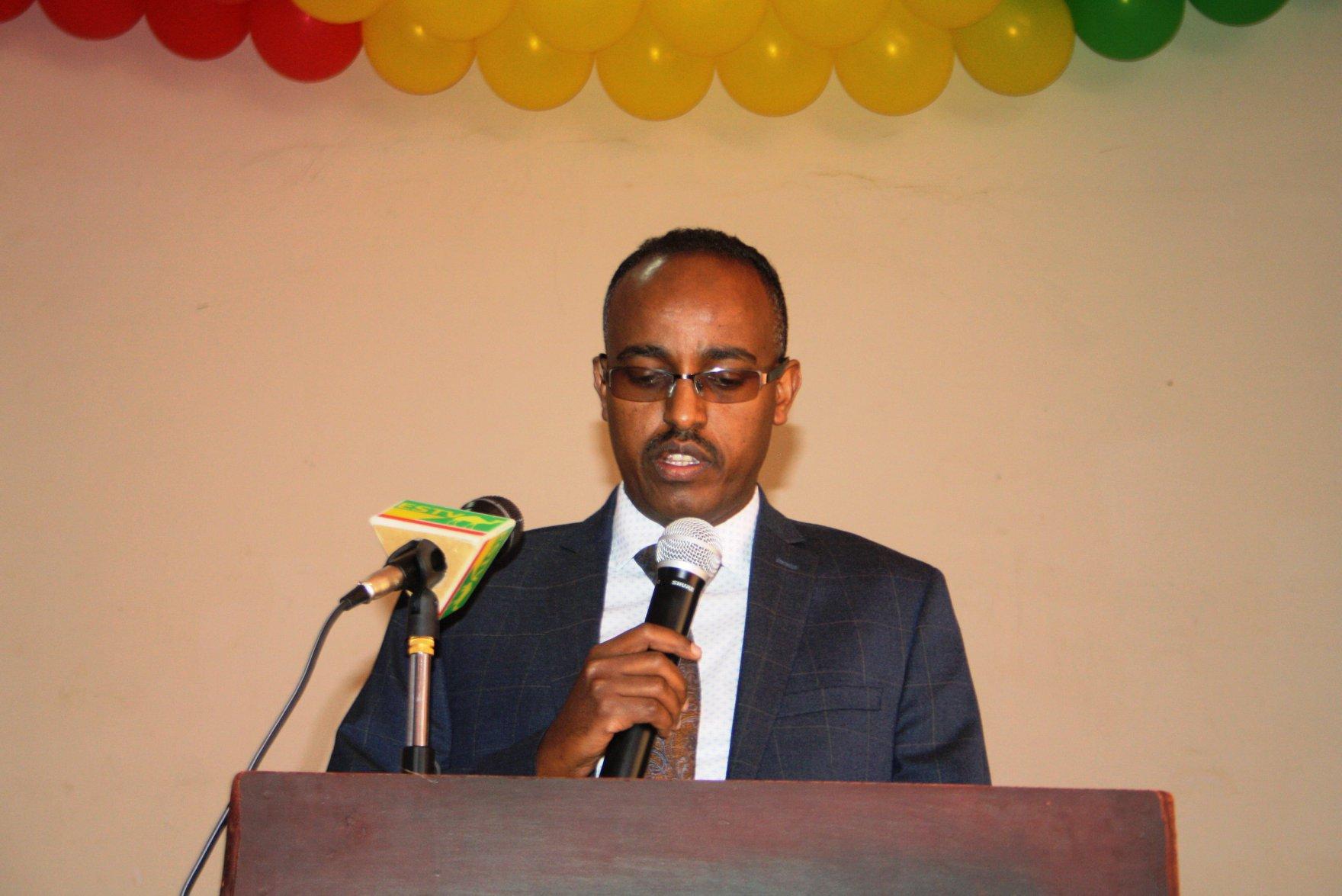 President of the Jigjiga University fired - Ethiopia Observer