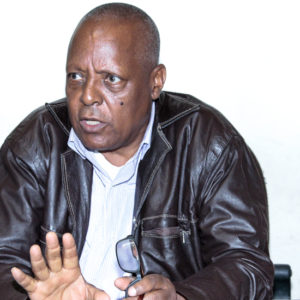 Merera Gudina calls for the formation of comprehensive national consensus