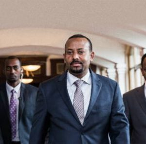 Ethiopian Premier to embark on European tour