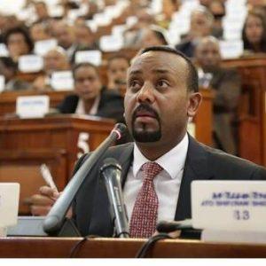 Ethiopia's premier unveils revamped cabinet