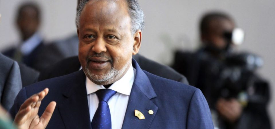 Daughter and son-in-law of Djibouti's President targeted by a French watchdog