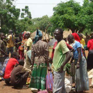 Ethnic killing in restive Benishangul-Gumuz region