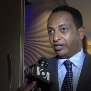 Fitsum Arega will be nominated as ambassador to US: Reports