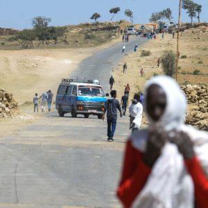 Ethiopia-Eritrea border restrictions tighten
