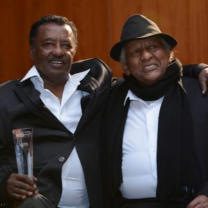 Alemayehu Eshete says he is not retiring