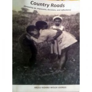 Book Review: Country Roads (growing up, exposures, decisions, and reflections)