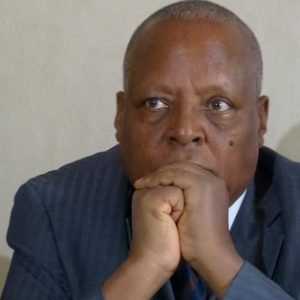 Division, lack of cohesion among ruling party leaders throwing a shadow over the ongoing reform: Merera Gudina