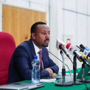 From Predatory to Modernizing Elites: Prospects in Abiy's Ethiopia