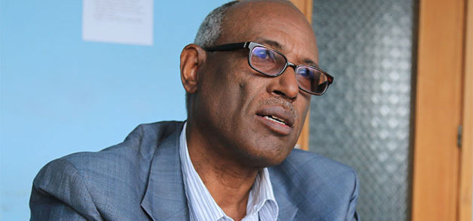 The situation in Tigray region is highly worrisome, says Gebru Asrat