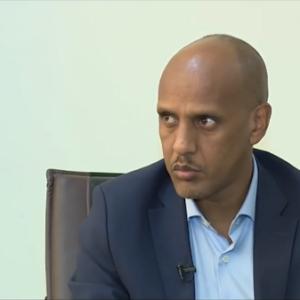 A plot to overthrow the president of Ethiopia's Somali region?
