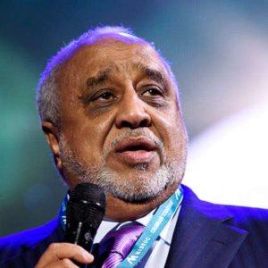Al Amoudi released from prison