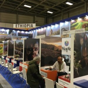 Ethiopian tour companies complain of losing booth at Berlin travel trade