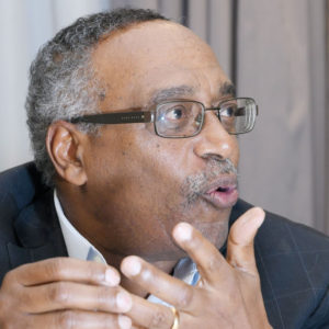 Country urged to pursue a multilateral approach in engagement with Eritrea