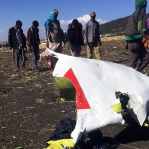 Pilot experienced difficulties, asked to return: Ethiopian Airlines CEO
