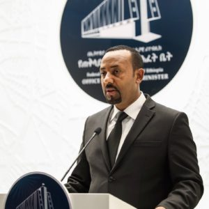 Addis Ababa belongs to all of us: Abiy Ahmed