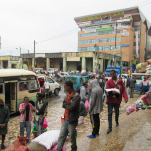 Addis Ababa: Drawing a Line in the Sand of Ethnic Politics