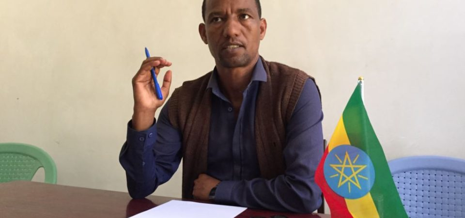 Nearly A Dozen Arrested In Mekele For Taking Part In A