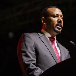 Assessing the One Year of Abiy's Premiership