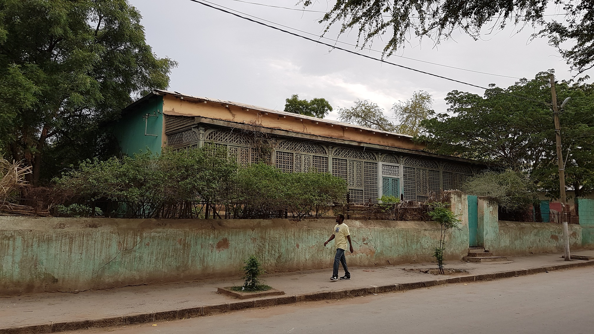 Return to Dire Dawa - Ethiopia Observer