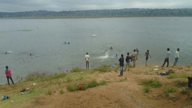 Lake Haramaya, Harar, Ethiopia